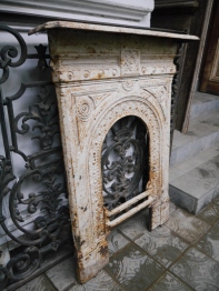 Fire Surround (758-20)