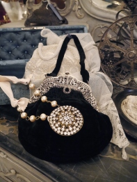Antique Party Bag (N69)