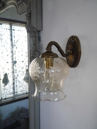 Wall Light (EBF158)