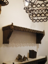 Console Table (66403-20)