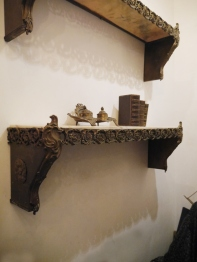 Console Table (66402-20)