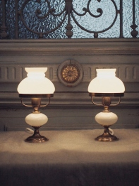 Table Stand Light (H11-23)