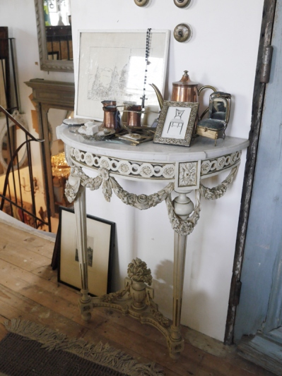 Console Table (134-17)