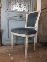 French Chair (I)