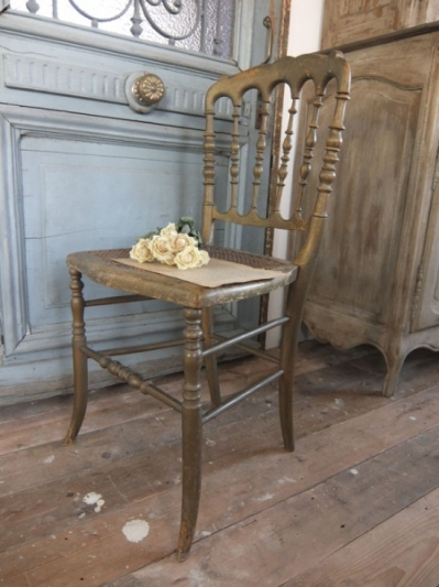 French Chair (J)