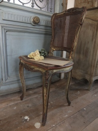 French Chair (K)