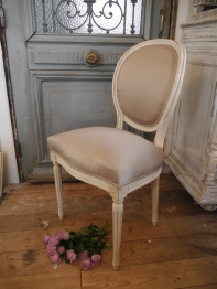 French Chair (TA099)