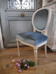 French Chair (TA098)
