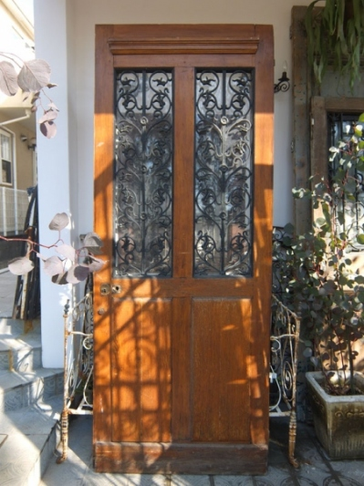 French Door (H)
