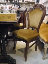 French Chair (696-15)
