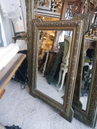 French Mirror (535-20)