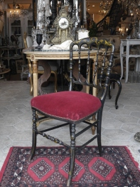 French Chair (26401-18)