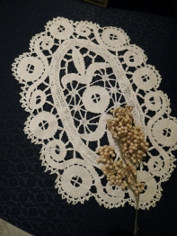 Antique Lace (TA161)