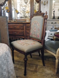 French Chair (224-18)