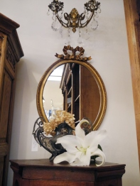 French Mirror (16303-17)