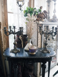 Candle Stand (223-18)