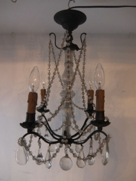 Crystal Chandelier (I)