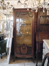 Glass Cabinet (719-20)