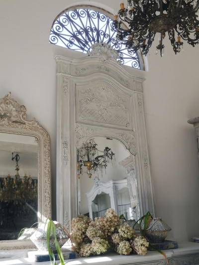 French Mirror (820-16)