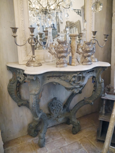 Console Table (676-15)