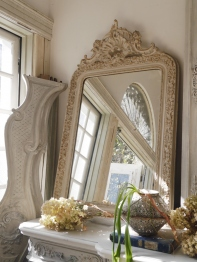 French Mirror (726-15)