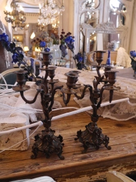 Candle Stand (328-13)