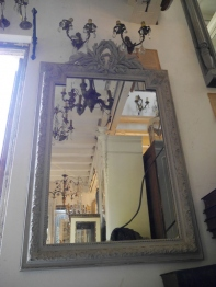 French Mirror (672-15)