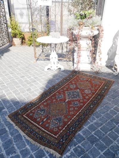 Antique Rug (71702-15)