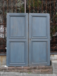 Pair of French Door (H-1)