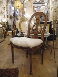 French Chair (331-19)