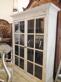 Glass Cabinet (938-11)