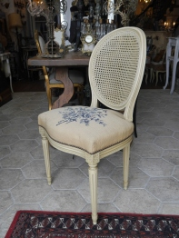 French Chair (05701-17)