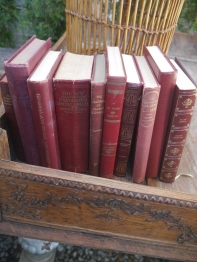 Antique Book Set (EU1016)