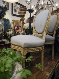 French Chair (27302-18)