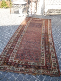 Antique Rug (644-15)