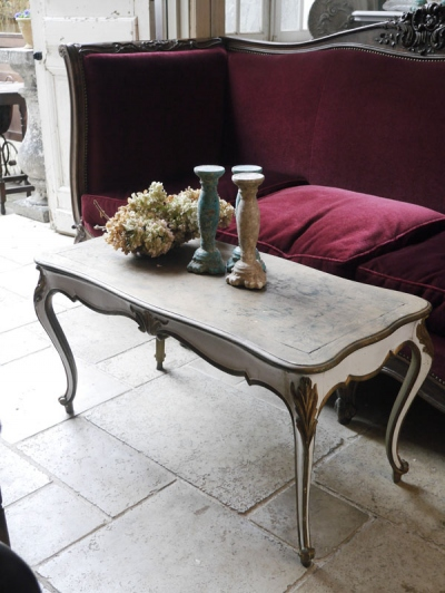 French Table (208-18) <ご売約済み>