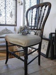 French Chair (281-18)