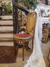French Chair (227-18)