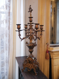 Candle Stand (25902-18)