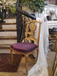French Chair (171-17)