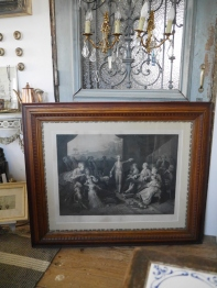 Antique Picture (274-18)