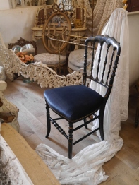 French Chair (258-18)