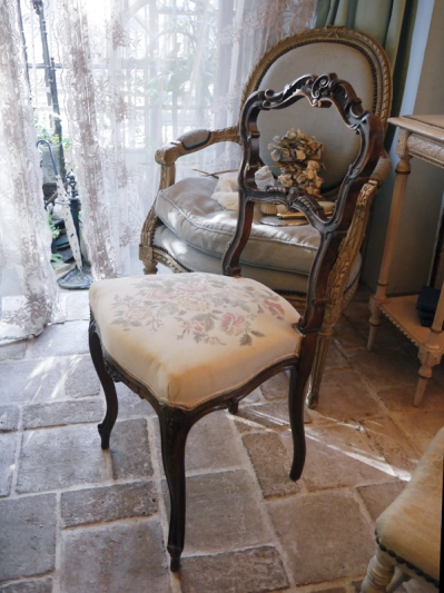 French Chair (246-18)