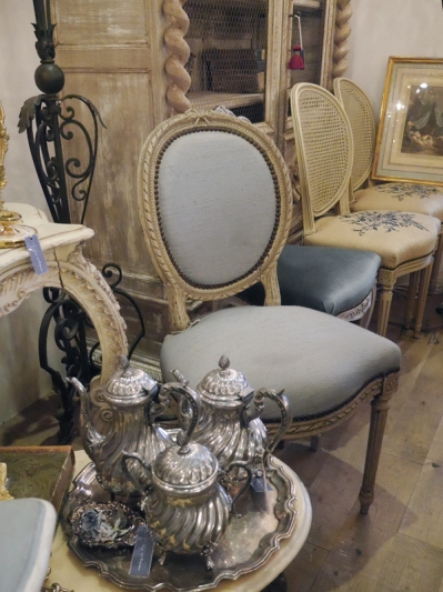 French Chair (27303-18)