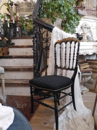 French Chair (260-18)