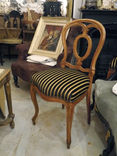 French Chair (218-18)