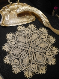 Antique Lace (W3401-16)