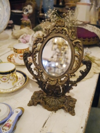 Small Stand Mirror (G3429-22)
