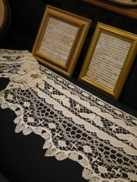 Antique Lace (W3408-16)