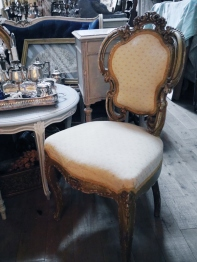 French Chair (624-20)